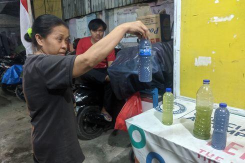 Palyja: Kondisi Air PAM Berubah-ubah Warna di Kampung Baru Kubur Koja Mulai Membaik