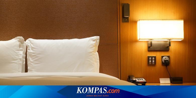 Jakarta Tambah 4 999 Kamar Hotel Baru Tahun Ini