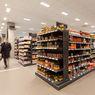Supermarket Seluas Seperempat Lapangan Sepak Bola Ini Pasang 31 Luminer Disinfeksi UV-C
