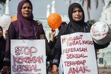 Presiden Jokowi Teken PP Kebiri Predator Seksual Anak