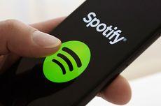 Spotify Hapus Batasan 10.000 Lagu di Koleksi Pengguna