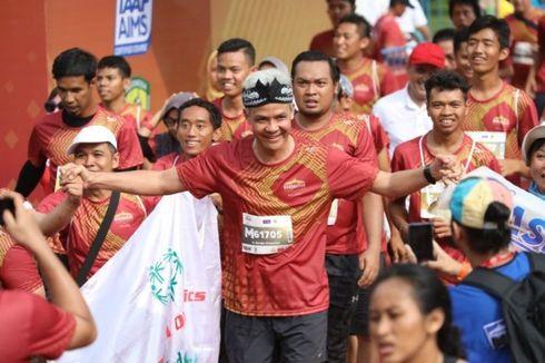 Daftar Borobudur Marathon 2019 lewat Ballot, Panitia Sediakan 8.000 Tiket