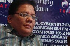 Dilaporkan oleh Polri, Anggota Kompolnas Adrianus Meliala Penuhi Panggilan