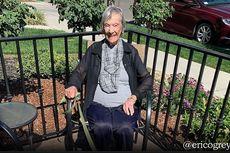Nenek 97 Tahun Kembali Bugar Setelah Terapkan Diet