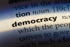 Kualitas Demokrasi Indonesia Dinilai Cenderung Menurun, Ini Faktornya