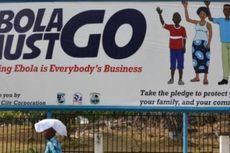Pasien Ebola Terakhir di Liberia Dinyatakan Sembuh