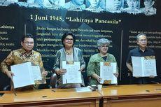 Empat Asosiasi Deklarasi Cagar Budaya Berkelanjutan