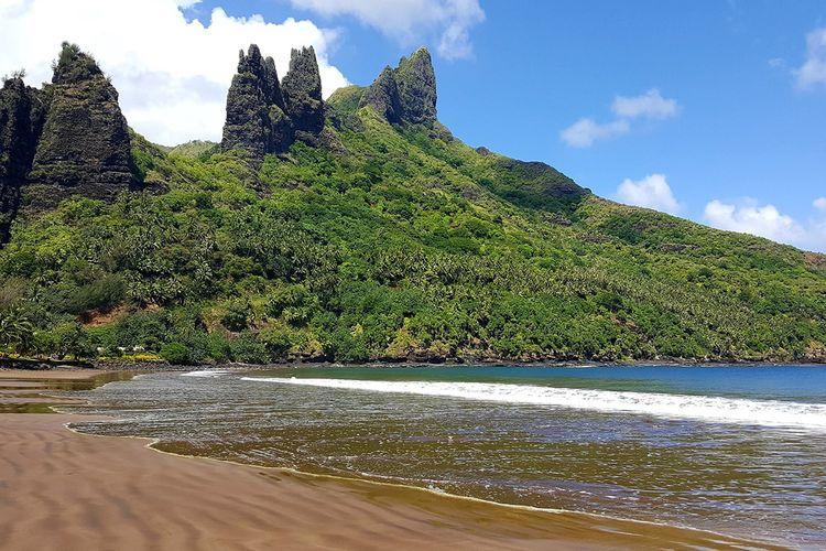 Pulau Nuku Hiva