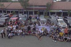 Indonesia Kijang Club Rayakan Hari Bumi dengan Positif