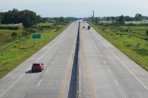 Jokowi Sebut 1.056,38 Kilometer Tol Trans-Jawa Sudah Bisa Dilalui