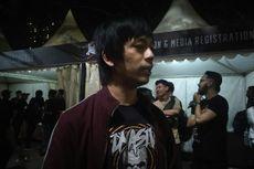 Bantah Bubar, Rian Sebut D'MASIV Baru Rekaman Studio The Beatles