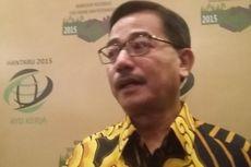Menteri Ferry Bagi Belasan Ribu Sertifikat Tanah di Bengkulu