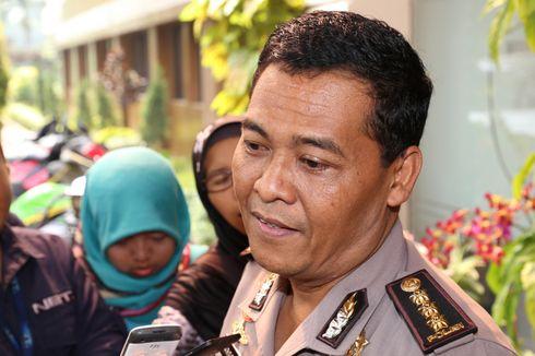 Polisi Tegaskan Bisa Tetapkan Rizieq Tersangka meski Belum Diperiksa