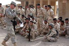 Cegah Tentara Turki Masuk Lebih Jauh, Pasukan Irak Siaga di Perbatasan