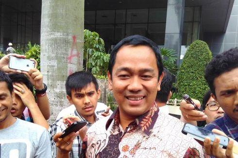 Wali Kota Semarang Ditanya soal Kedekatannya dengan Damayanti