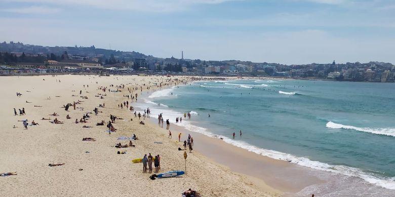 Pantai Bondi Sydney Australia
