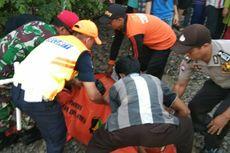 Terobos Palang Pintu, Seorang Pria Tewas Tertabrak Kereta di Pasar Minggu