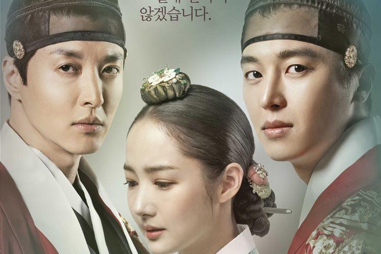 Drama Korea Queen for Seven Days