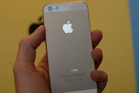 Pemilik iPhone 5 Terancam Tak Bisa Internetan setelah 3 November