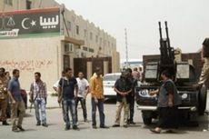 Kedubes Uni Emirat Arab di Libya Dihujani Tembakan