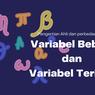 Variabel Bebas dan Terikat: Pengertian Ahli serta Perbedaannya