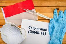 Kasus Corona Indonesia Tak Seburuk Prediksi, Diduga karena Vaksinasi