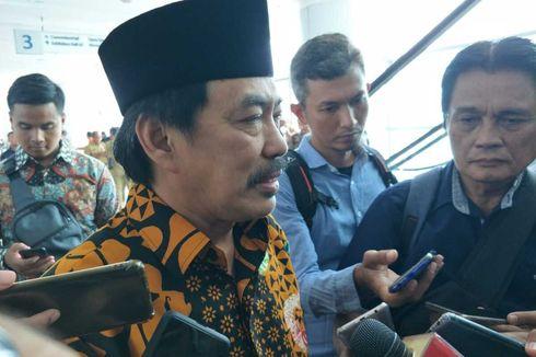 Wabup Nur Achmad: Bupati Sidoarjo Pimpinan Sekaligus Bapak Kami