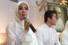 Minta Momongan, Salah Satu Doa Syahrini di Bulan Ramadhan
