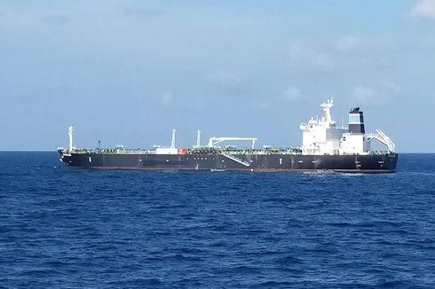TNI AL Tangkap Kapal Tanker Strovolos, Buron Pemerintah Kamboja
