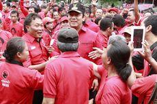 Hari Ini Semarang Merah Total...