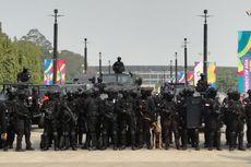 Panglima TNI Ajukan Anggaran Rp 1,5 Triliun untuk Koopsus Anti-Terorisme