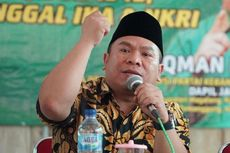 Wakil Ketua Komisi II Usulkan Jokowi Terbitkan Perppu jika UU Pemilu Tidak Direvisi