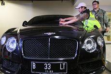 Masih Ada 168 Mobil Mewah Lagi yang Belum Bayar Pajak di Jakarta Utara