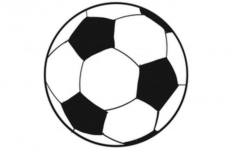 Ilustrasi bola