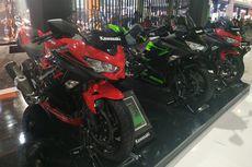 Diskon Motor Sport 250 cc Tembus Rp 6 Juta, Alternatif Kawasaki ZX-25R