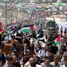 Dukung Israel Caplok Tepi Barat, 6 Warga Palestina Ditangkap