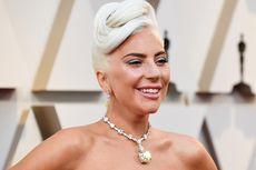 Lady Gaga Akan Nyanyikan Lagu Kebangsaan di Inagurasi Joe Biden dan Kamala Harris