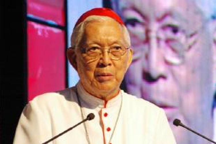 Kardinal Gaudencio Rosales