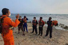 Nekat Berenang di Pantai Selatan Lebak yang Ditutup, 2 Warga Sulawesi Utara Hilang