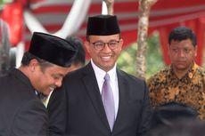 Catatan Dua Tahun Anies Memimpin Jakarta