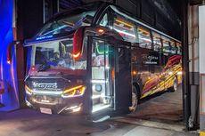 Persaingan Tarif Bus Mewah Rute dari Jakarta ke Jepara