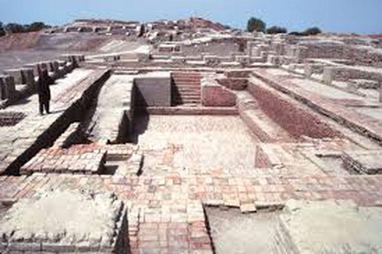 peradaban india kuno
