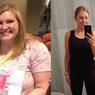 Megan Birke Turunkan Berat Badan hingga 49 Kg, Apa yang Dilakukan?