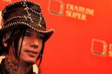 DJ Ashba Resmi Keluar dari Guns N' Roses