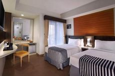 Timika Akan Tambah Hotel Bintang Tiga