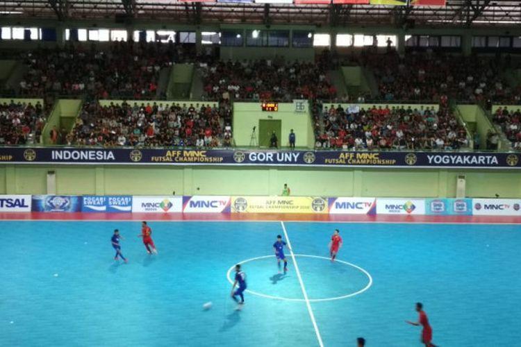 Apa Perbedaan Futsal Dan Sepak Bola
