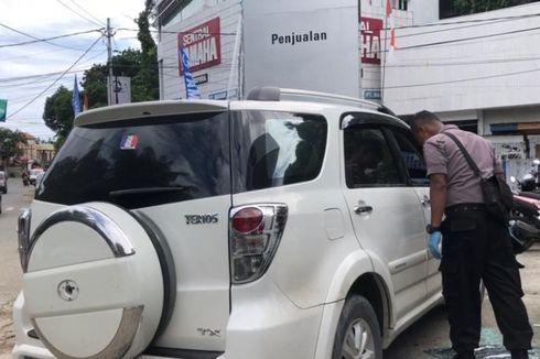 Uang KPUD Mamberamo Raya Rp 809 Juta Digasak Maling dari Dalam Mobil