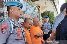 Cerita di Balik Protes PB PGRI Terkait Kepala Tersangka Susur Sungai Sempor Digunduli...