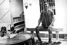 Kusni Kasdut, Penjahat Fenomenal: Perampokan Museum Nasional (1)