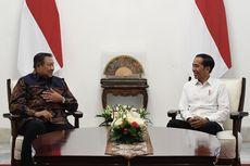 SBY Tidak Ikuti Langkah Prabowo Sowan ke Parpol Koalisi Jokowi